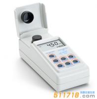 意大利HANNA(哈纳) HI847491/HI847492/HI847493浊度测定仪