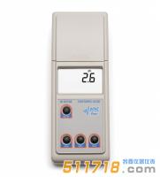 意大利HANNA(哈纳) HI83748酒石酸测定仪
