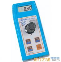 意大利HANNA(哈纳) HI95769水垢清洁剂测定仪
