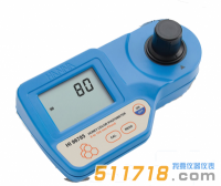 意大利HANNA(哈纳) HI83221(C221)蜂蜜质量等级测量仪