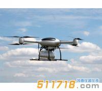 德国NUVIA DRONES G无人机碘化钠谱仪