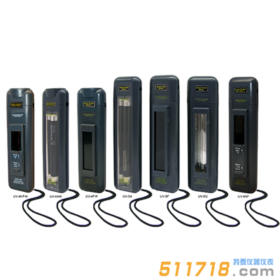 美国Spectronics MiniMAX™系列多用途紫外灯