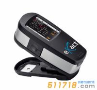 美国爱色丽X-rite eXact升级版分光密度仪