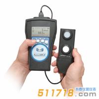 美国Spectronics AccuMAX系列实验室照度计
