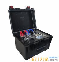 JF-2040B型 智能四路恒流大气采样器